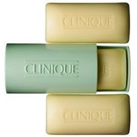 Clinique 3 Little Soaps With Travel Dish - Travel Gifts