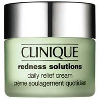 Clinique Redness Solutions Daily Relief Cream 50ml, Red - House Of Fraser Gifts