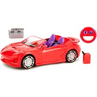 Project MC2 H2O Powered Rc Car, Red - Rc Gifts
