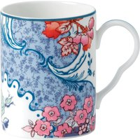 Wedgwood Butterfly bloom mug large boxed - Butterfly Gifts