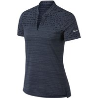 Nike Golf Zonal Cooling Polo, Blue