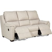 Parker Knoll Albany 3 Seater Manual Recliner