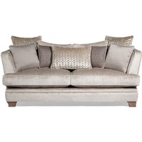 shop for Linea Clara High Arm Large Sofa Scatter Back at Shopo
