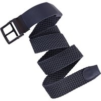 Nike Stretch Woven Belt, French Blue