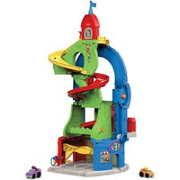 Fisher Price Little People Sit & Stand Skyway