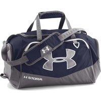 Under Armour Undeniable Synthetic Holdall, Blue