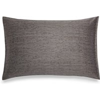 Calvin Klein Standard Pillowcase in Acacia Textured, Red