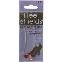Perfection Beauty Brands Gel heel sheilds, Crystal