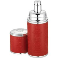 Creed Refillable Atomiser SilverRed 50ml, Silver