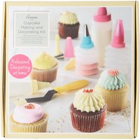 Linea Cupcake making set - Cupcake Gifts