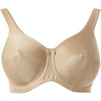 Fantasie Cotton smooth cup bra, Natural - Lingerie Gifts