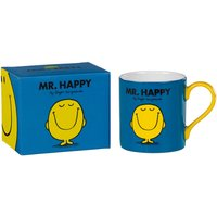 Mr Men Mr Happy  Mug - Mr Men Gifts