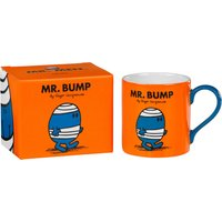 Mr Men Mr Bump Mug - Mr Men Gifts