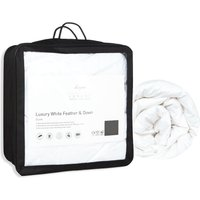 Luxury Hotel Collection Feather and down duvet 4.5 TOG