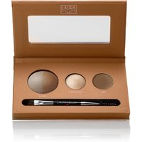 Laura Geller Brow Sculpting Palette, Taupe