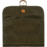 Brics Life Olive Suitcover, Olive