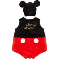 Disney Baby Baby Boy Mickey Mouse Costume, Red