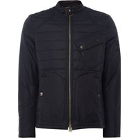Men's Barbour International Lee Quilt Jacket, Blue