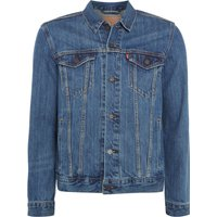 Men's Levi's Denim Trucker Jacket, Denim