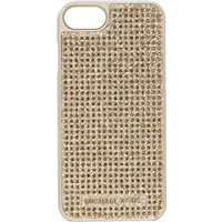 Michael Kors Electronic novelty phone case, Gold - Electronic Gifts