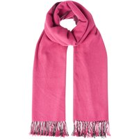 Linea Taylor Two Tone Scarf, Pink