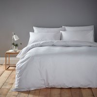 Linea Cotton Rich Fitted Sheet