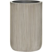 Gray & Willow Ceramic Two Tone Tumbler