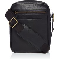 Howick Bennett Flight Bag, Black