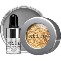 Stila Magnificent Metals Foil Finish Shadow, Gilded Gold