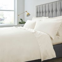 Luxury Hotel Collection 500 TC Egyptian Cotton Deep Fitted Sheet