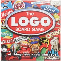 Drumond Park The Logo Board Game