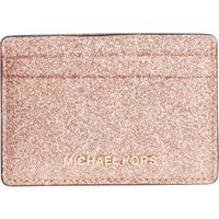 Michael Kors Money pieces card holder, Rose Gold - Money Gifts