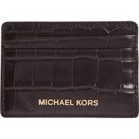 Michael Kors Money pieces card holder, Black - Money Gifts