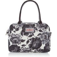 Cath Kidston Peony blossom floral large tote, Neutral