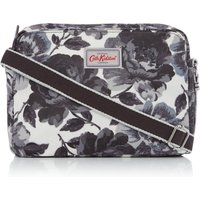 Cath Kidston Peony blossom floral small tote, Neutral