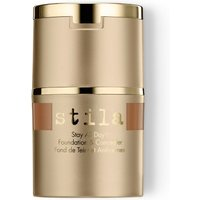 Stila Stay All Day Foundation And Concealer, Tan