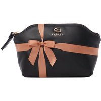 Radley Ashby Road Medium Ziptop Pouch, Black