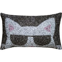 Karl Lagerfeld Choupette Cushion