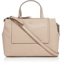 Radley Farthing Downs Medium Multiway Tote Handbag, Light Pink