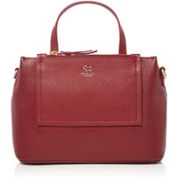 Radley Farthing Downs Medium Multiway Tote Handbag, Red