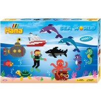 Hama Sea World Giant Gift Box