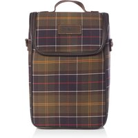 Barbour GF BARBOUR TARTAN COOLER BAG, Multi-Coloured