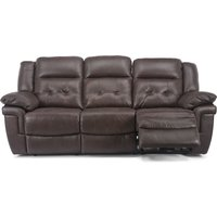 shop for La-Z-Boy Tennessee 3 Seater Manual Recliner Sofa at Shopo