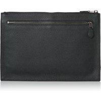 Coach Manhattan Convertible Portfolio, Black
