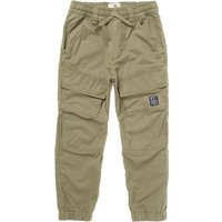 Timberland Boys Stretch Trousers, Green