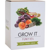 Gift Republic Grow Your Own Funky Veg