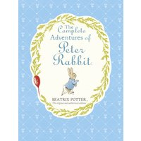 Lifestyle Books The Complete Adventures Of Peter Rabbit - Peter Rabbit Gifts