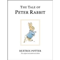 Lifestyle Books The Tale Of Peter Rabbit - Peter Rabbit Gifts