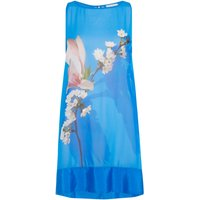 Ted Baker Harmony tunic cover up, Blue