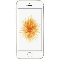 Apple Gold Apple iPhone SE 16GB, Gold